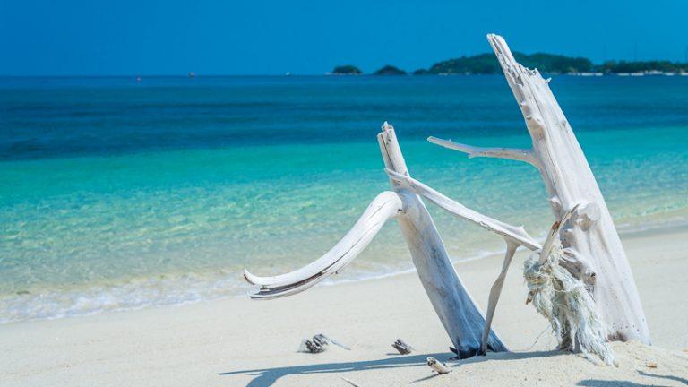 Beautiful tropical island beach - Koh Adang, Satun Thailand